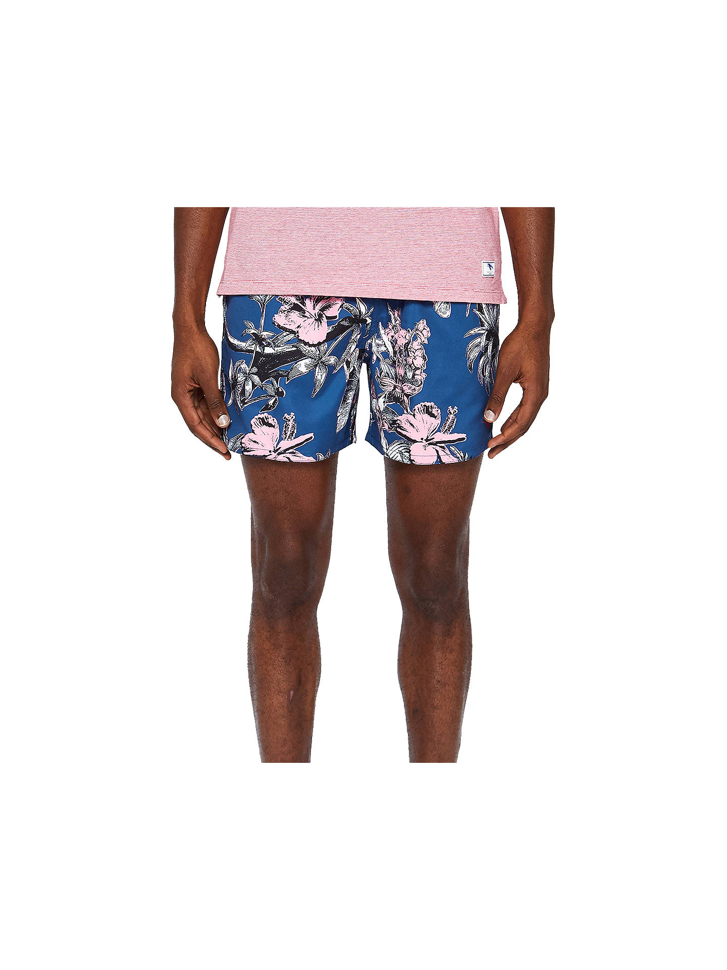 4aa225440 Buy Ted Baker Elms Floral Swim Shorts