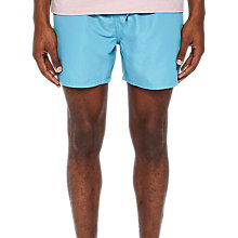 Buy Ted Baker Nelsom Swim Shorts Online at johnlewis.com