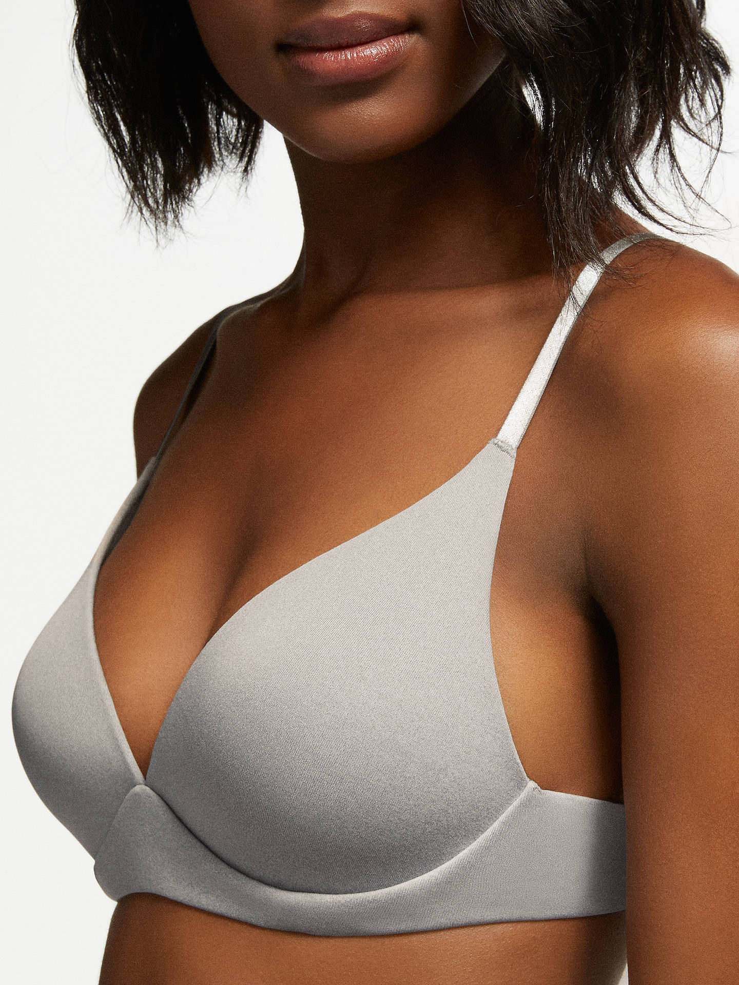 3bfd3c31555ad John Lewis   Partners Willow Non-Wired Bra at John Lewis   Partners