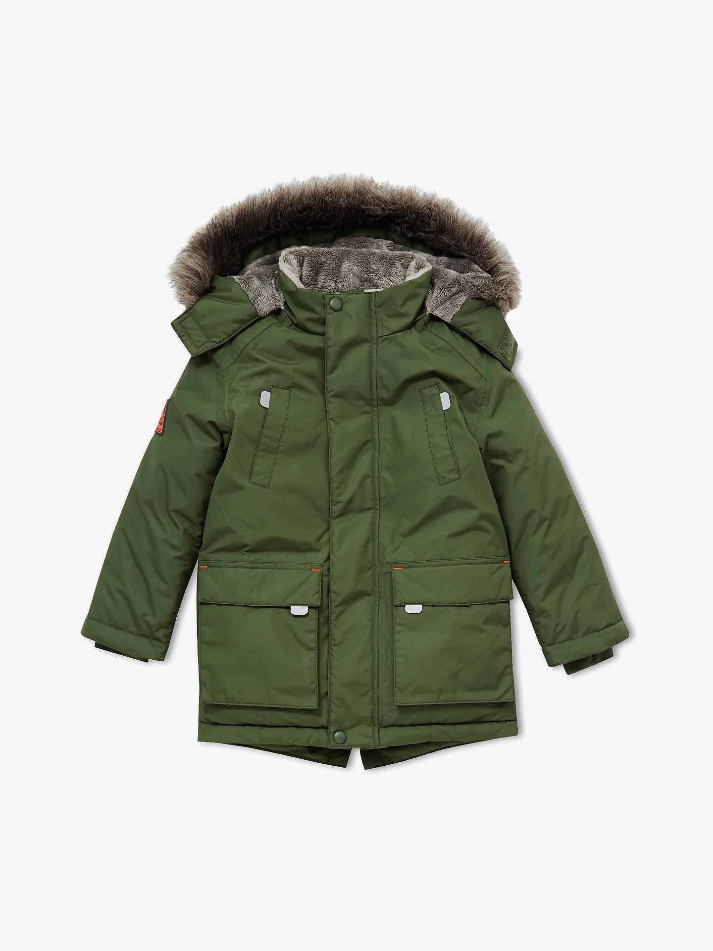 Parka Coats Online