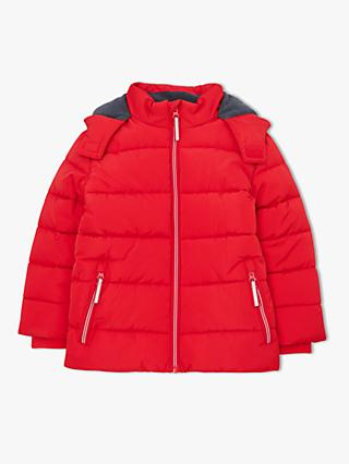 8a0ac895adb6 Boy s Jackets, Coats   Gilets   Barbour, Trespass   John Lewis