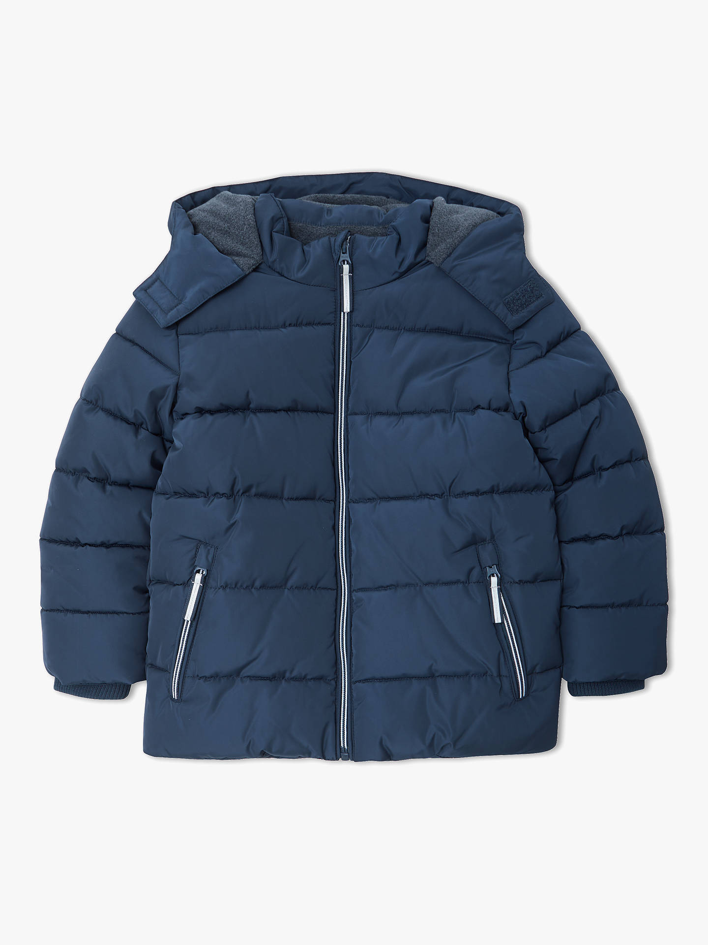 7a814cfd1227 John Lewis   Partners Boys  Padded Jacket