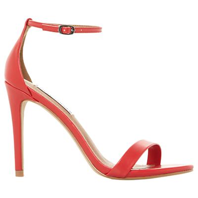 Steve Madden Stecy Stiletto Sandals