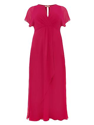 Studio 8 Destiny Dress, Magenta