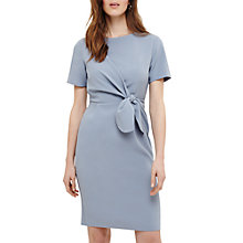 Buy Phase Eight Valentina Dress, Cornflower Online at johnlewis.com