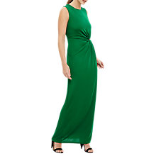 Buy Phase Eight Talisa Maxi Dress, Emerald Online at johnlewis.com