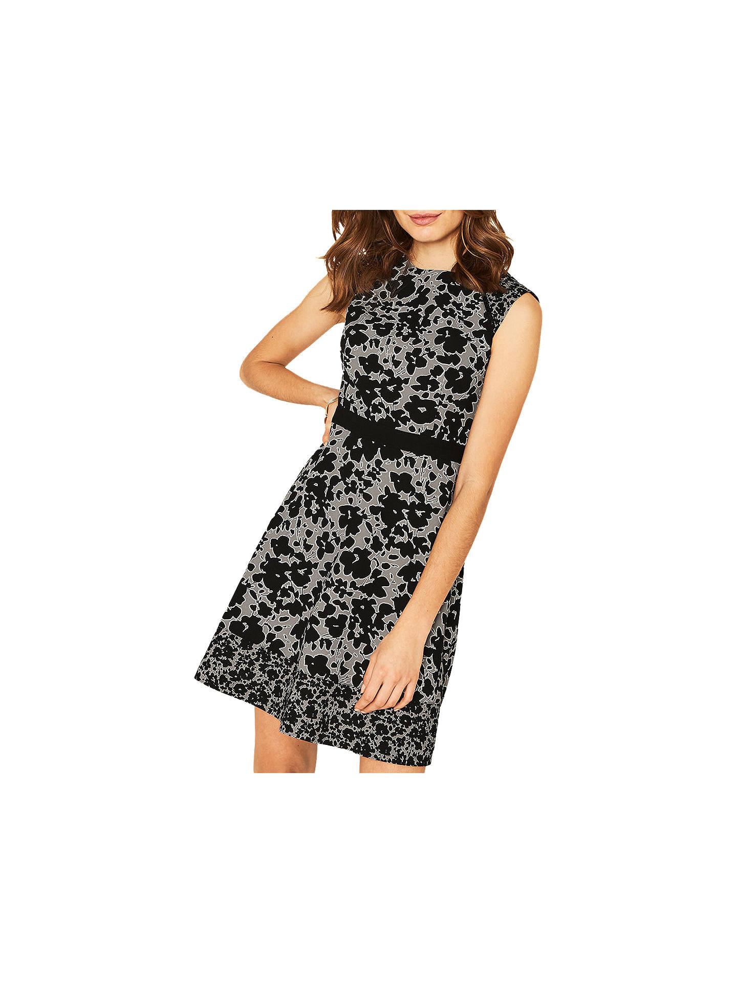 4ef523ee226e Buy Oasis Flower Print Skater Dress