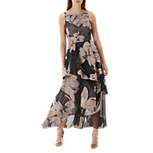 Buy Coast Maria Jacquard Dress, Multi Online at johnlewis.com