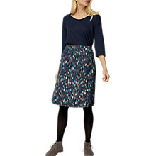 Buy White Stuff Coffee Cup Reversible Skirt, Multi Online at johnlewis.com