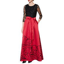 Buy Gina Bacconi Esther Dress Online at johnlewis.com
