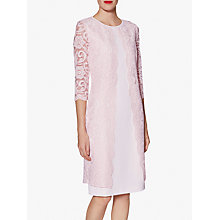 Buy Gina Bacconi Clarabelle Dress Online at johnlewis.com