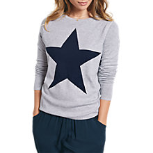 Buy hush Reversible Stella Jumper Online at johnlewis.com