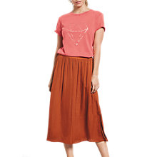 Buy hush Santana Skirt Online at johnlewis.com