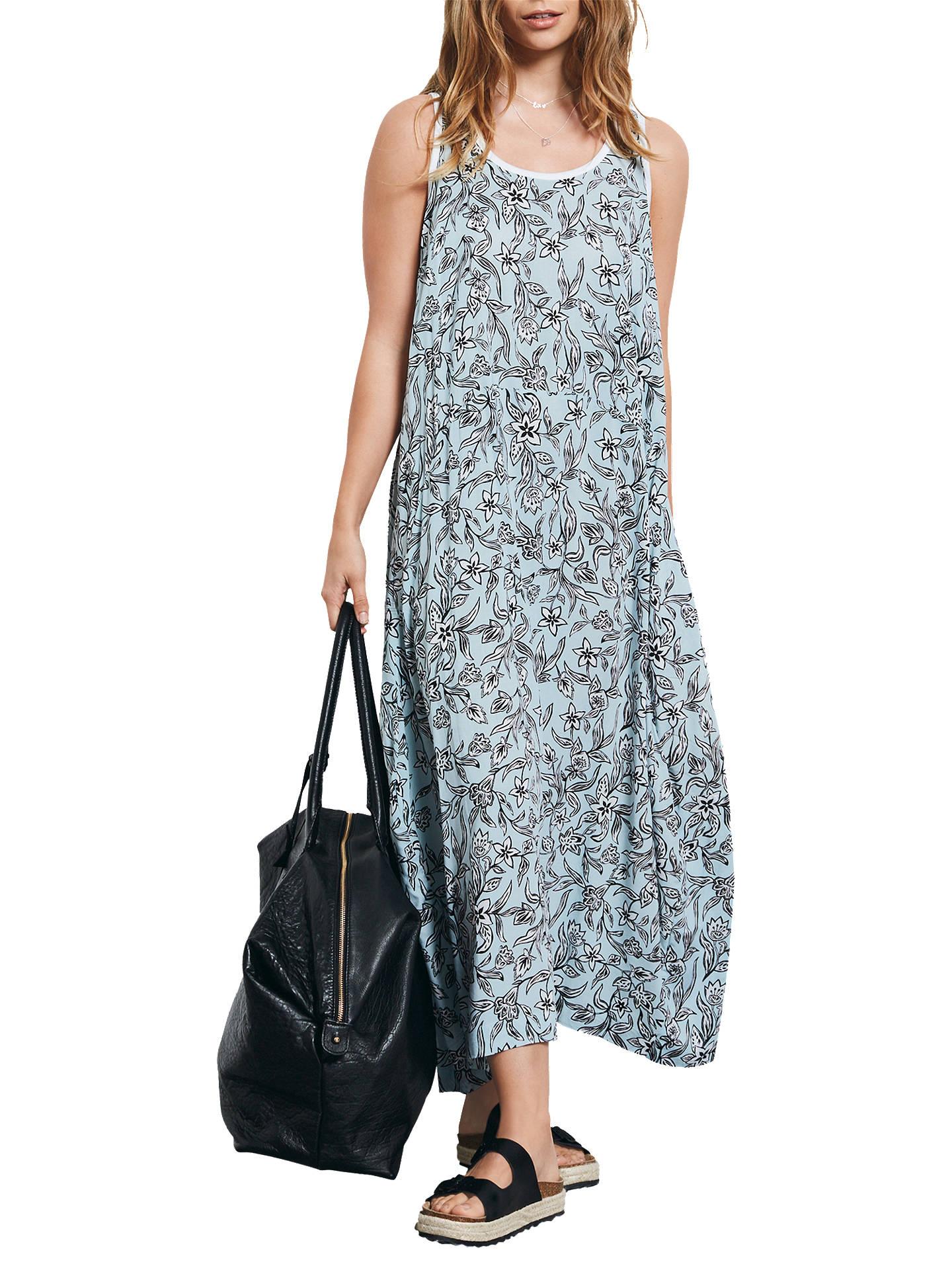 c80f34c404 Buy hush Panel Maxi Dress