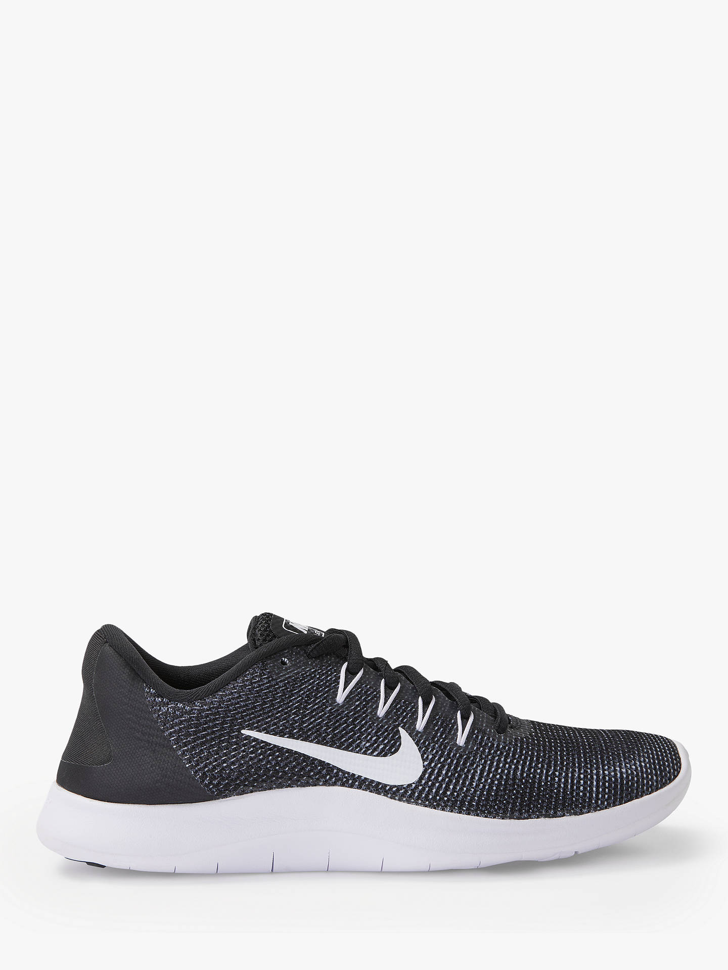 Nike Flex 2017 RN Women's Running Shoes at John Lewis & Partners