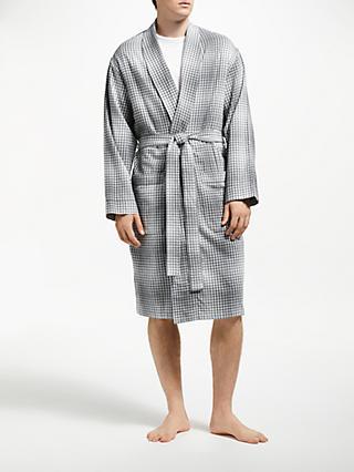 Men\'s Robes & Dressing Gowns | Men | John Lewis & Partners
