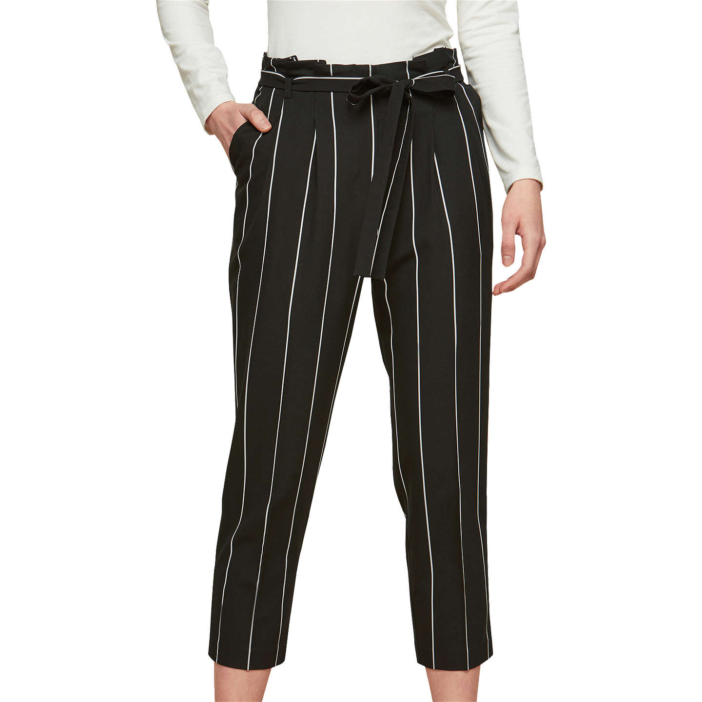 Womens Silver Trousers Miss Selfridge Discount Order Clearance Big Discount Discount Pictures Sale Visa Payment 1lRNP