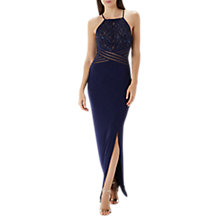 Buy Coast Adeline Maxi Dress Online at johnlewis.com