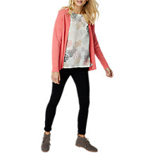 Buy White Stuff Drift Edge to Edge Cardigan Online at johnlewis.com