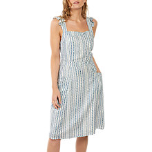 Buy Fat Face Robyn Dress Online at johnlewis.com