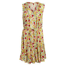 Buy Fat Face Christie Dress, Multi Online at johnlewis.com