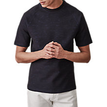 Buy Reiss Golden T-Shirt, Navy Online at johnlewis.com