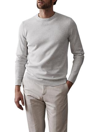 Reiss Maurice Crew Neck Jumper