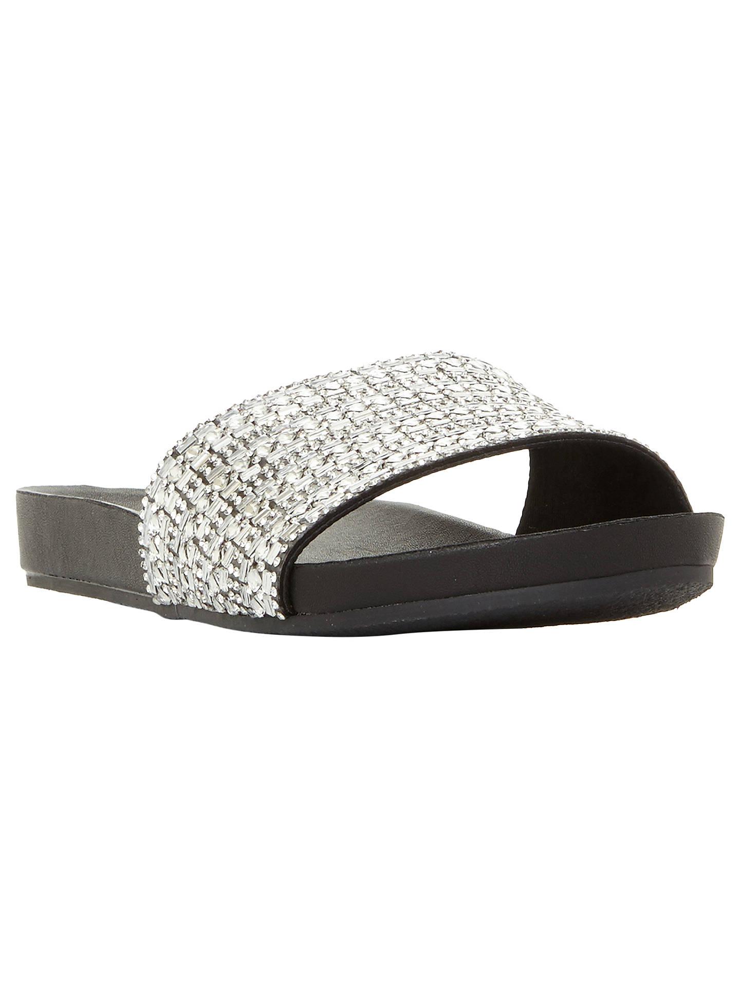 abcabb4650b Steve Madden Dazzle Slider Sandals at John Lewis   Partners