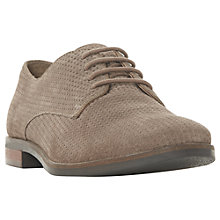 Buy Dune Fexton Lace-Up Brogues Online at johnlewis.com