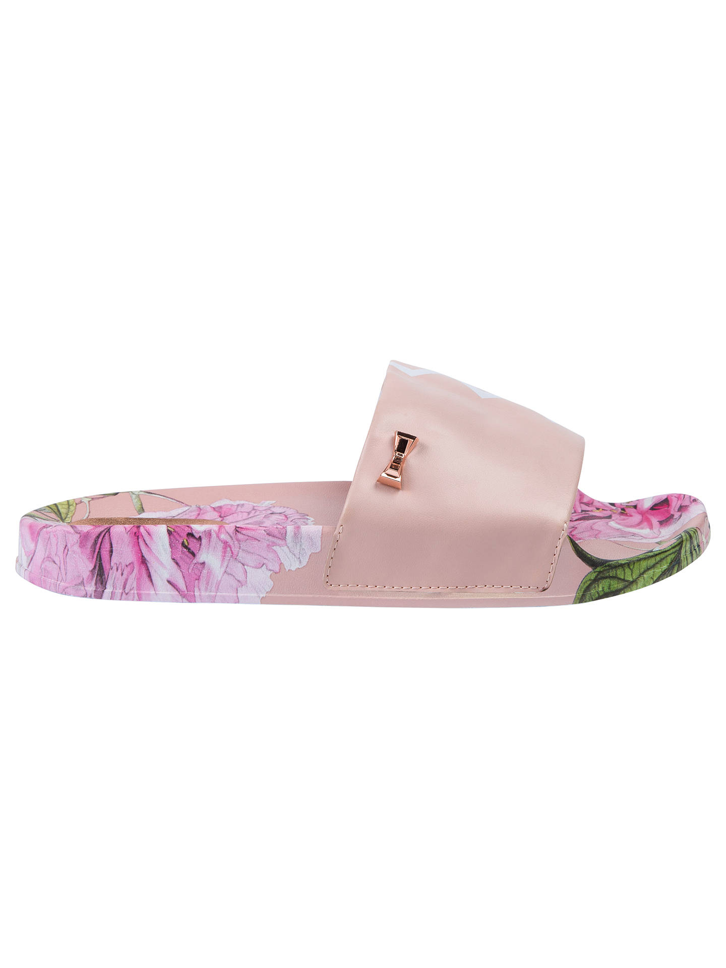 bfd491527f6cfa ... Buy Ted Baker Aveline Gardens Slider Sandals