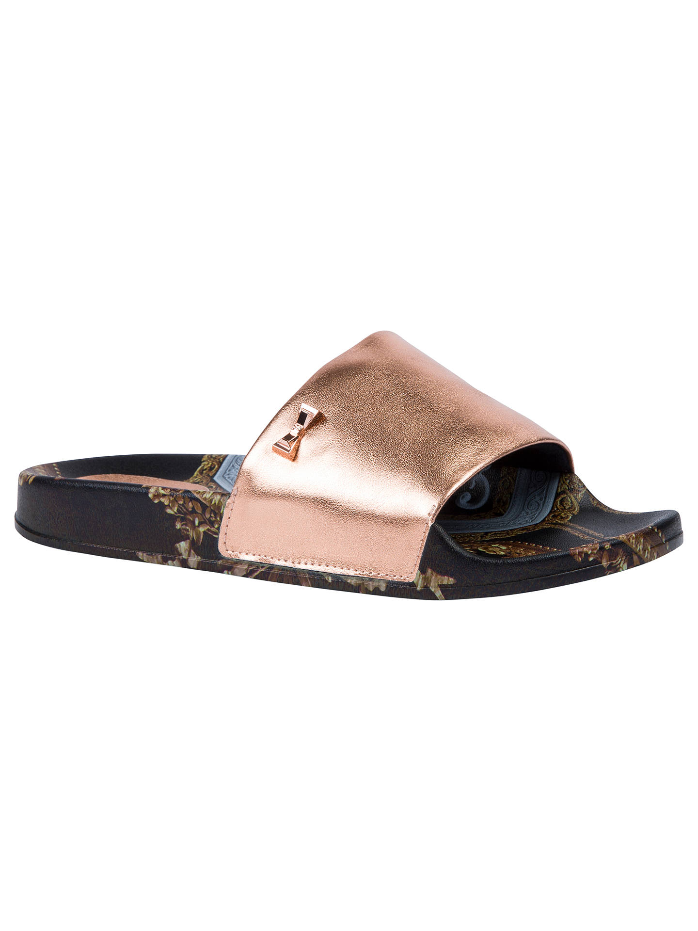 764e0fb53dc60 Buy Ted Baker Aveline Versailles Slider Sandals