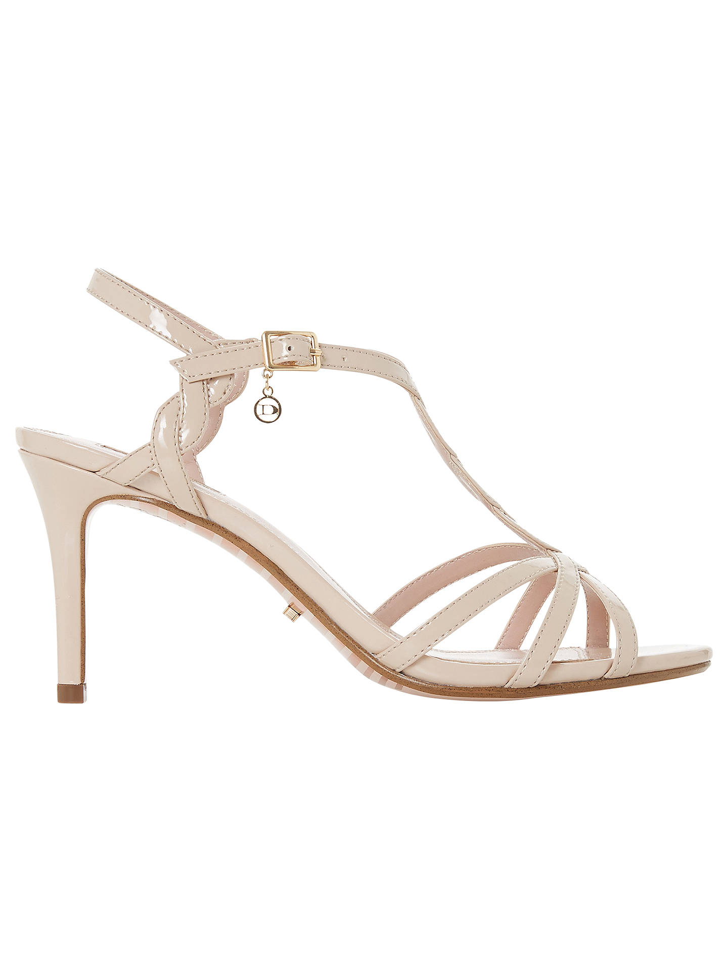 fdcf7415f52 Buy Dune Mystick Stiletto Heel Sandals