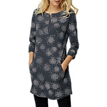 Buy White Stuff Greta Jersey Tunic Dress, Grey Online at johnlewis.com