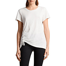 Buy AllSaints Arie T-Shirt Online at johnlewis.com