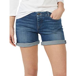 Mens Micro Stripe Shorts Fat Face AYeO37P