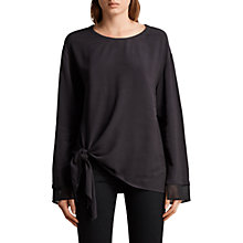 Buy AllSaints Ricco Top Online at johnlewis.com
