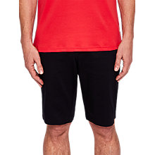 Buy Ted Baker T for Tall Smartt Slim Fit Shorts, Navy Online at johnlewis.com