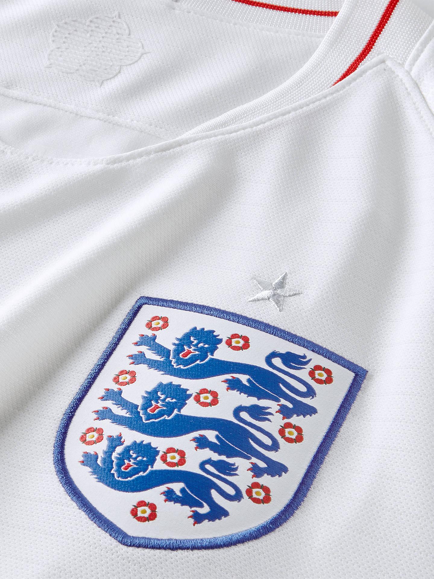 a0ddafea1e27 ... Buy Nike 2018 England Stadium Kit Men s Football Shirt