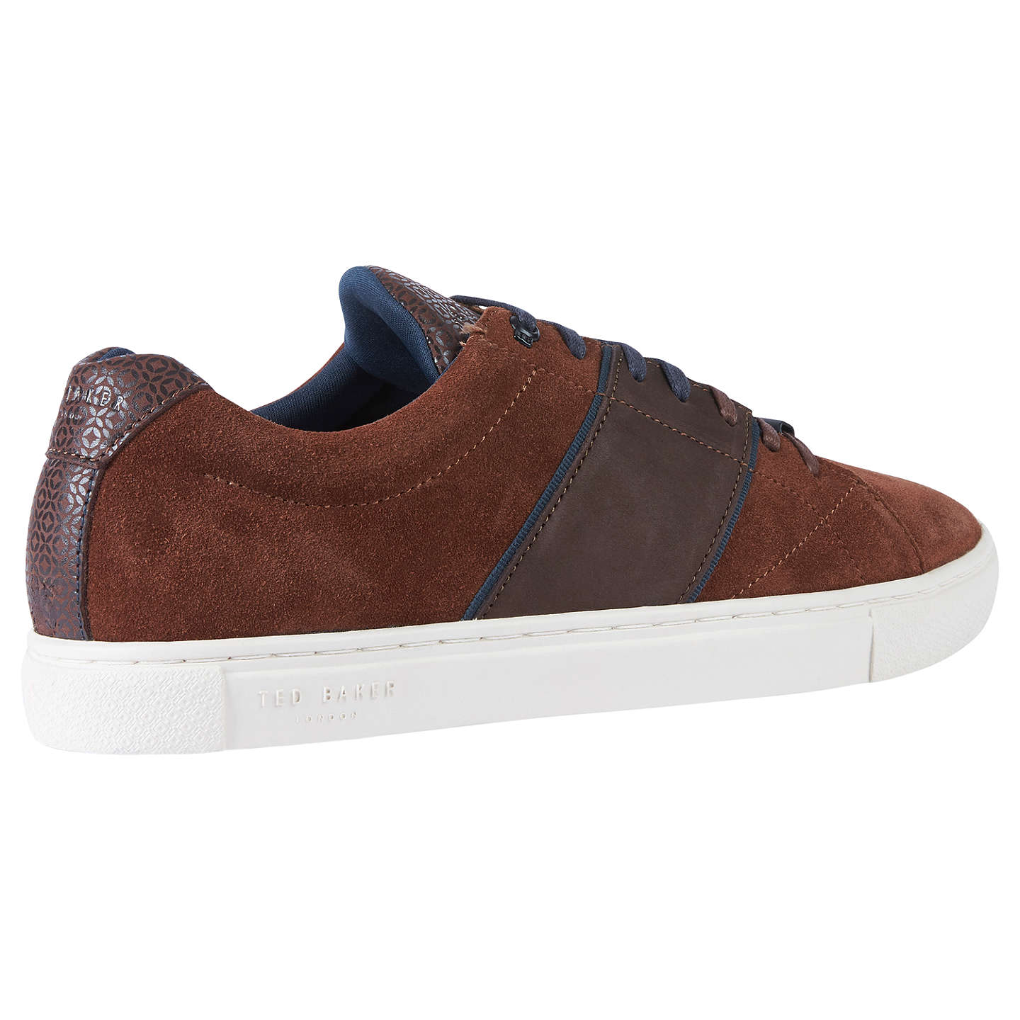 6b9944ea98df57 Ted Baker London Dannez Suede Sneaker View Clearance Online Official Site  Very Cheap Cheap Online Low