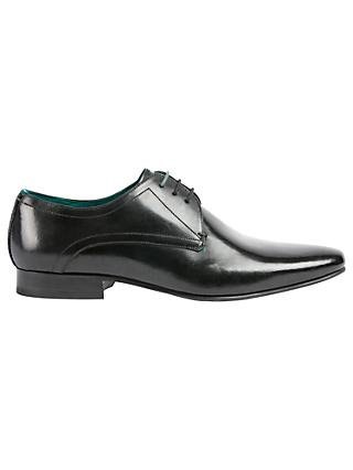 Ted Baker Bhartli Pointed Derby Shoes