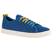 Buy Ted Baker Lannse Derby Trainers Online at johnlewis.com