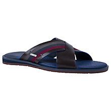 Buy Ted Baker Farrull Cross Over Sandals Online at johnlewis.com