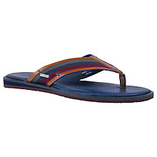 Buy Ted Baker Knowlun Toe Post Sandals Online at johnlewis.com