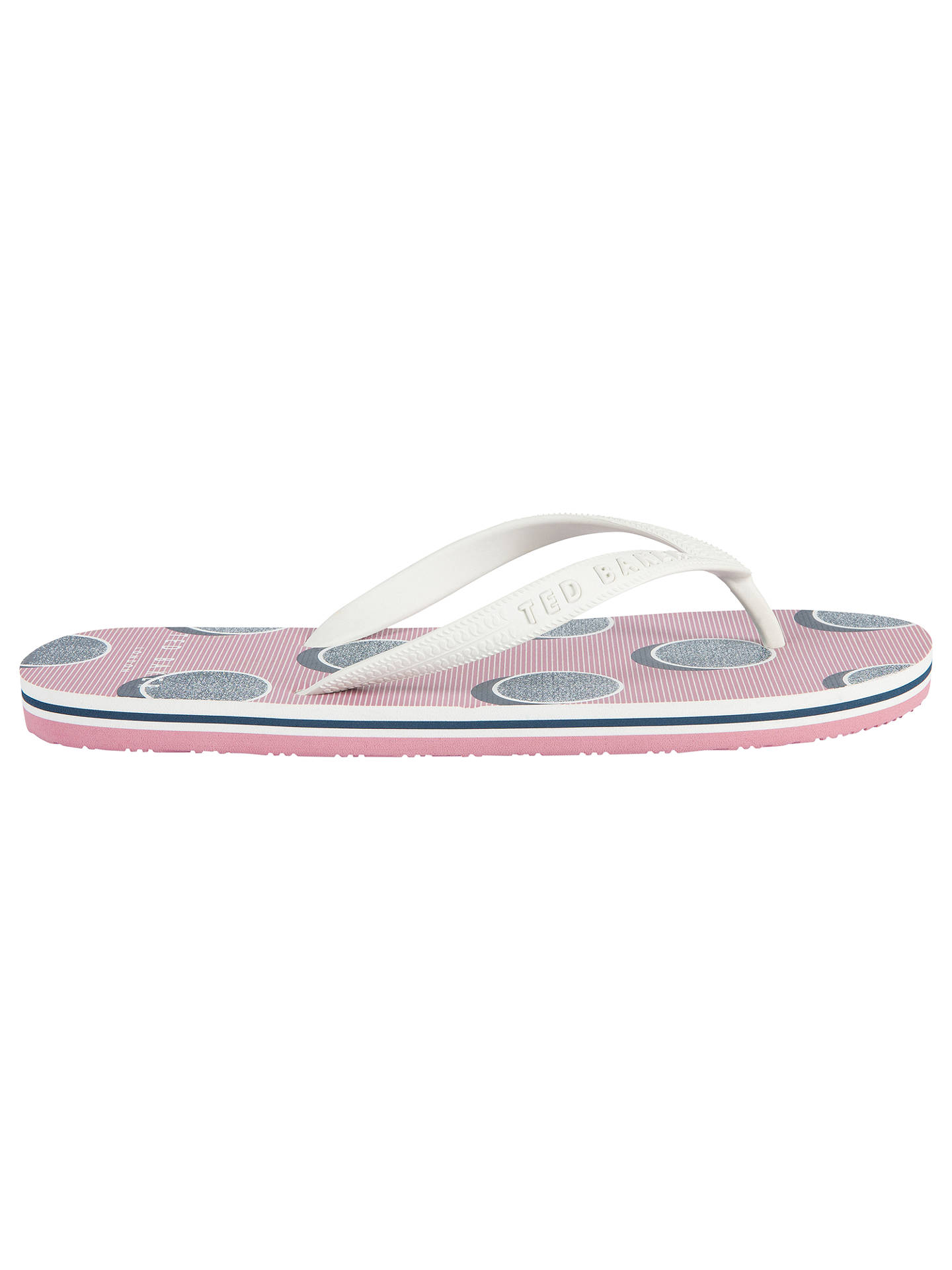 770598ce2 Buy Ted Baker Flyxx Toe Post Sandals