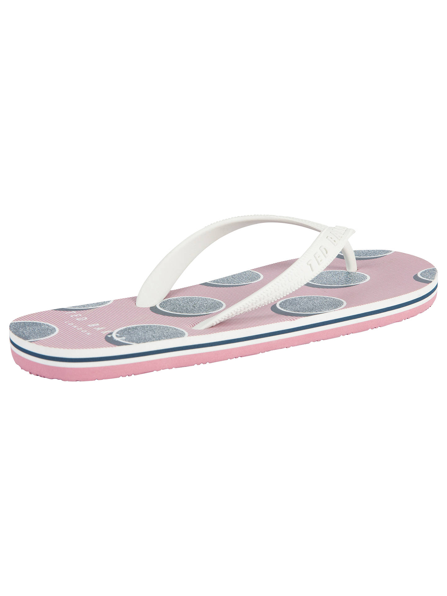 b679e8944 ... Buy Ted Baker Flyxx Toe Post Sandals