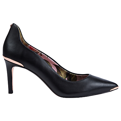 f0bd86e650c735 Ted Baker Vyixin 2 Court Shoes