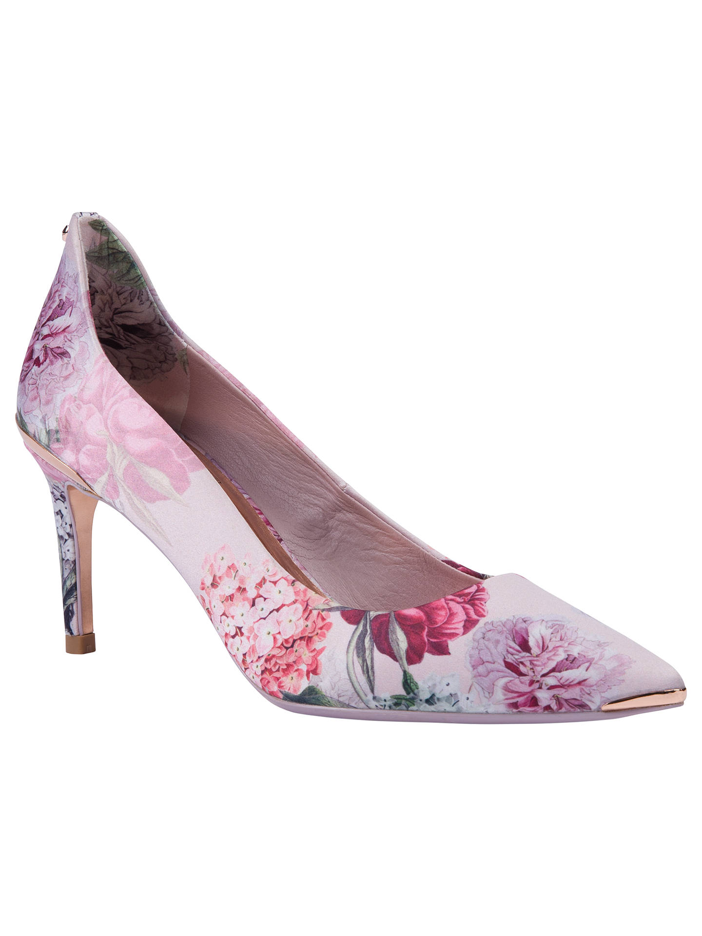fd9f6e9d0d2a3 Buy Ted Baker Vyixyn Palace Garden Court Shoes
