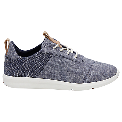 TOMS Cabrillio Lace Up Trainers