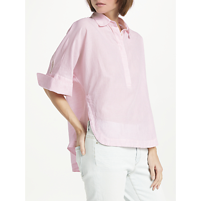 Marc Cain Oversized Shirt, Pink