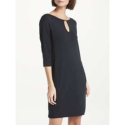 Marc Cain Jersey Dress, Navy